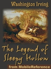 The Legend Of Sleepy Hollow (Mobi Classics) ebook by Washington Irving