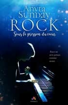 Rock ebook by Anyta Sunday