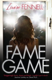 Fame Game ebook by Louise Fennell