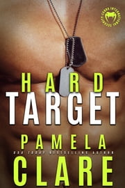 Hard Target ebook by Pamela Clare