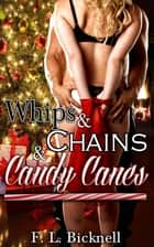 Whips & Chains & Candy Canes ebook by F. L. Bicknell