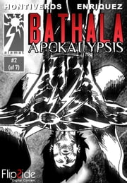 Bathala Apokalypsis Chapter 2: A Young Dark Man ebook by David Hontiveros,Ace Enriquez