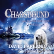 Chaosbound - The Eighth Book of the Runelords audiobook by David Farland