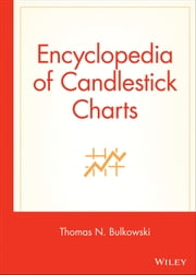 Encyclopedia of Candlestick Charts ebook by Thomas N. Bulkowski
