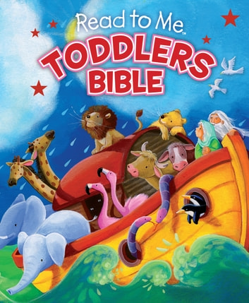 Read to Me Toddlers Bible ebook by
