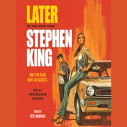 Later luisterboek by Stephen King