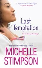 Last Temptation ebook by Michelle Stimpson