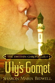 Uly's Comet ebook by Sharon Maria Bidwell