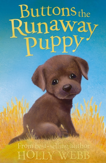 Buttons the Runaway Puppy ebook by Holly Webb