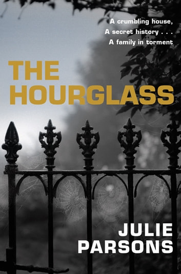 The Hourglass ebook by Julie Parsons