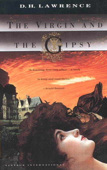 The Virgin and the Gipsy ebook by D.H. Lawrence