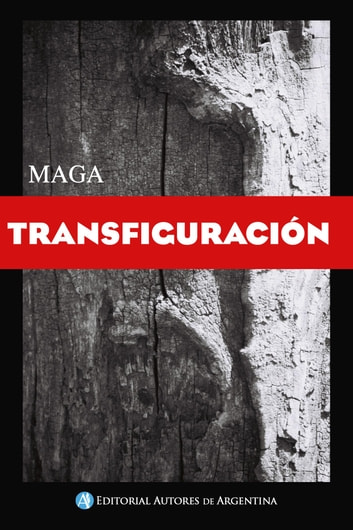 Transfiguración ebook by Margarita Govoretzky