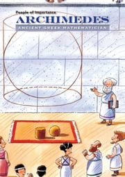 Archimedes - Ancient Greek Mathematician ebook by Susan Keating