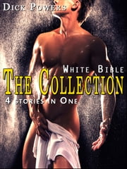 White Bible: The Collection One (4 Stories In 1) ebook by Dick Powers