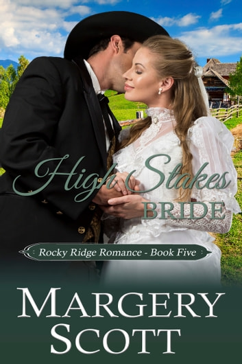 High Stakes Bride ebook by Margery Scott