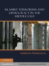 Islamist Terrorism and Democracy in the Middle East ebook by Katerina Dalacoura