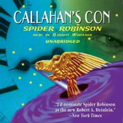 Callahan's Con audiobook by Spider Robinson