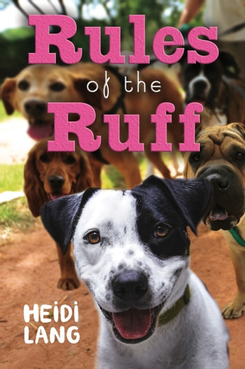 Rules of the Ruff ebook by Heidi Lang