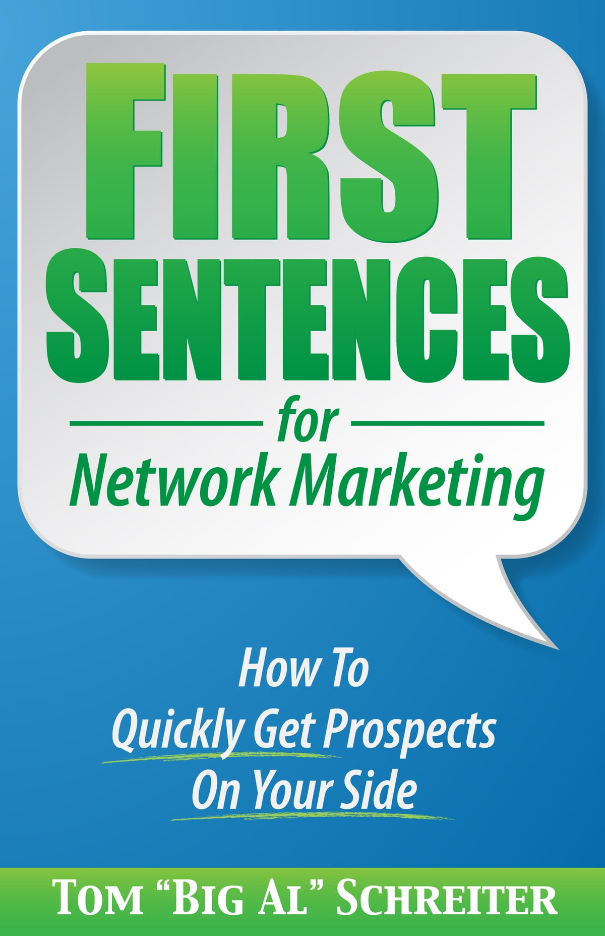 Go pro ebook by eric worre 9780988667914 rakuten kobo first sentences for network marketing how to quickly get prospects on your side ebook by fandeluxe Gallery