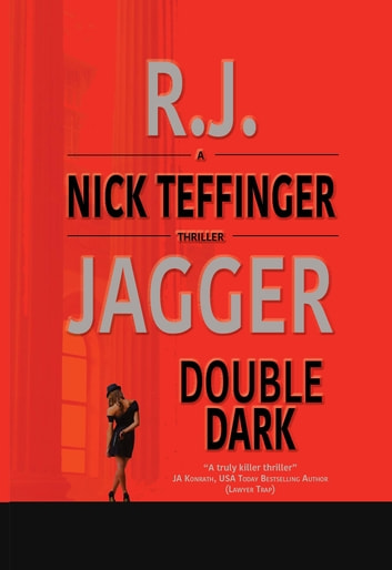 Double Dark ebook by R.J. Jagger