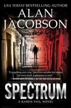 Spectrum ebook by Alan Jacobson