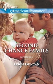 Second Chance Family ebook by Leigh Duncan