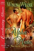 Alpha Mate ebook by Winona Wilder