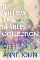 The Willow Bay Stables Collection ebook by Anne Jolin
