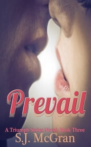 Prevail ebook by S.J. McGran