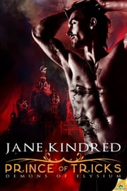 Prince of Tricks ebook by Jane Kindred