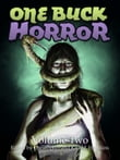 One Buck Horror: Volume Two