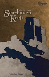 Scarhaven Keep ebook by J.S. Fletcher