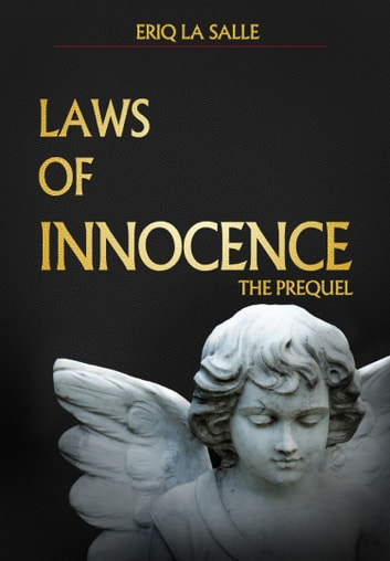 Laws of Innocence ebook by Eriq La Salle