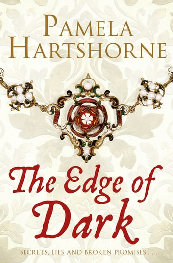 The Edge of Dark eBook by Pamela Hartshorne