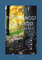 Personaggi del mito - Incursioni nel folklore ebook by Laura Rangoni