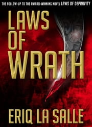 Laws of Wrath ebook by Eriq La Salle