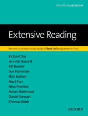 Extensive Reading, revised edition - Into the Classroom ebook by Richard Day,et al,Nina Prentice