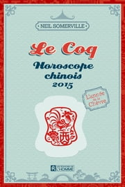 Le Coq 2015 ebook by Neil Somerville