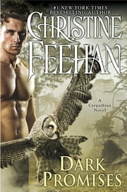Dark Promises ebook by Christine Feehan