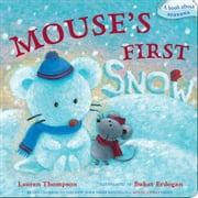 Mouse's First Snow ebook by Lauren Thompson,Buket Erdogan