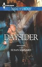 Daysider ebook by Susan Krinard
