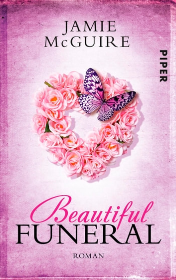 Beautiful Funeral - Roman eBook by Jamie McGuire