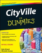 CityVille For Dummies ebook by Kyle Orland,Michelle Oxman