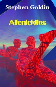 Alienicídios ebook by Kobo.Web.Store.Products.Fields.ContributorFieldViewModel