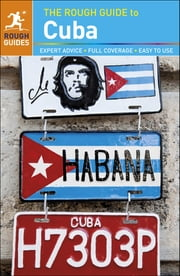 The Rough Guide to Cuba ebook by Matthew Norman,Fiona McAuslan