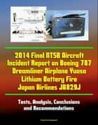 Aircraft flight instruments and guidance systems ebook by david 2014 final ntsb aircraft incident report on boeing 787 dreamliner airplane yuasa lithium battery fire japan fandeluxe Epub