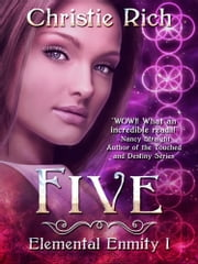 Five ebook by Christie Rich