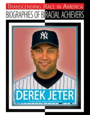 Derek Jeter ebook by Chuck Bednar