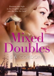 Mixed Doubles ebook by S.A. Gordon
