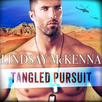 Tangled Pursuit audiobook by Lindsay McKenna